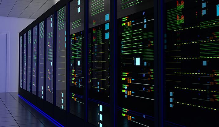 Настройка и поддержка серверов