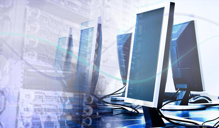 Организация доступа и администрирование общедоступных ресурсов предприятия