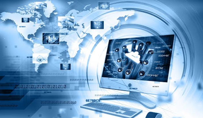 Разработка, создание, поддержка сайтов